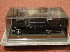JAMES BOND  Russian ZIL 117  from Casino Royale