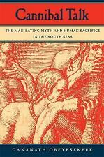 Cannibal Talk : The Man-Eating Myth and Human Sacrifice in the South S-ExLibrary