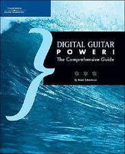 Digital Guitar Power! by Marc Schonbrun (2006, Paperback, Guide (Instructor's))