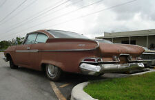 Dodge: PHOENIX 2 DOOR HARDTOP COUPE