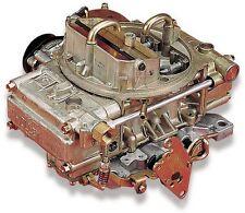 Holley Marine Carburetor 600 CFM Factory Remanufactured NCI-80551 for GM Engines