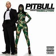 PITBULL : REBELUTION (CD) sealed