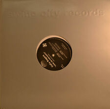"""CECE ROGERS - COME ON AND DANCE- GRAND NELSON MIXES 12"""" MAXI (U300)"""