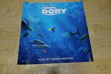 Finding Dory  - OST [Thomas Newman]  *Official POSTER*