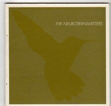 (EZ209) The Neurotransmitters, Let Me Fly Away - 2007 CD