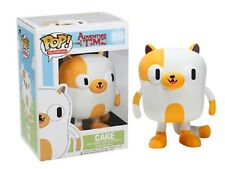 Pop! Television :Adventure Time Series 2 Cake Vinyl Figure