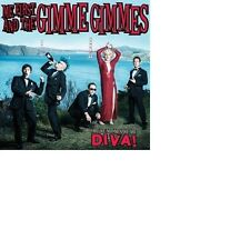 Me First and the Gimme Gimmes-Are We Not Men? we Are Diva! CD NUOVO