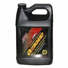 NIB Premix & Injection Oil Klotz 2 Stroke (1 gallon) KL-333 Outboard