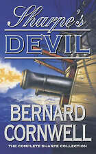 Sharpe's Devil: Richard Sharpe and the Emperor, 1820 - 1821, By Bernard Cornwell