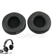 2pcs Replacement Ear Pads Cushion Parts For Sony MDR-V700 Z700DJ XD900 Headsets