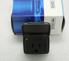 Ford F150 F250 Expedition Navigator 110 Volt Power Outlet Socket BC3Z 19N236 A