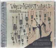 World Against World-Until The Day Breaks  Hardcore ala Crucified/Scaterd Few NEW