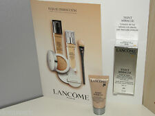 LANCOME Teint Miracle Natural Light Creator 03 Beige Diaphane SPF15 5ml Sample