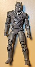 "Marvel Select Scale Captain America Civil War Black Panther 7""Action Figure"