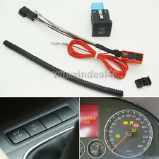 TIRE PRESSURE MONITORING WARNING SWITCH CABLE FOR VW GOLF MK6 GTI R20 SCIROCCO