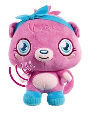 Moshi Monsters Talking Poppet Plush Doll Moshling Sound Voice Cuddle Soft Toy