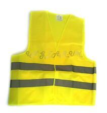 Hi-Viz hi viz Vest reflective safety for running / bike safety visibility  vis