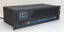 QSC Audio USA850 425W Professional Power Amplifier : Excellent Working Condition