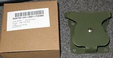 MILITARY SURPLUS TRUCK TRAILER PLUG RECEPTACLE COVER 7731428 M939 M35 M923A2