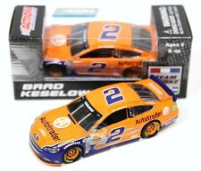 Brad Keselowski 2016 ACTION 1:64 #2 Autotrader Ford Fusion Nascar Diecast