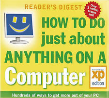 Reader's Digest Association How to Do Just About Anything on a Computer: Windows