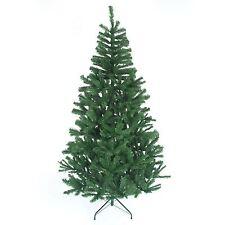 Nuevo 4ft imperial de árbol de Navidad verde 230 Pines árbol artificial con soporte de metal