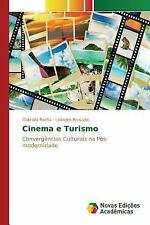 Cinema e Turismo by Rocha Gabriela and Brusadin Leandro (2015, Paperback)
