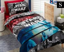STAR WARS CONFLICT SINGLE /US TWIN bed QUILT DOONA DUVET COVER SET NEW