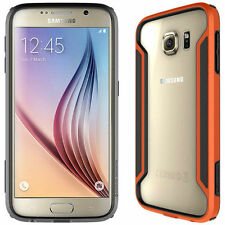 Nillkin® Armor Frame Series Protective Bumper Case for Samsung Galaxy S6 Orange