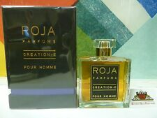 3.4 OZ / 100 ML SEALED CREATION-E POUR HOMME BY ROJA DOVE EAU DE PARFUM SPRAY