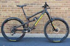"2016 SANTA CRUZ NOMAD CARBON CC XO1 KIT 27.5"" L LARGE 650B *EXCELLENT CONDITION*"