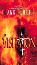 The Visitation Frank Peretti Paperback