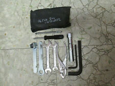 Suzuki 800 Intruder tool kit