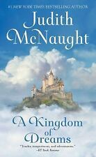 A KINGDOM OF DREAMS - JUDITH MCNAUGHT (PAPERBACK)