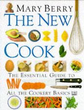 The New Cook, Berry, Mary Hardback Book