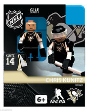 Chris Kunitz PITTSBURG PENGUINS NHL HOCKEY OYO Mini Figure G1