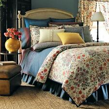 Chaps by Ralph Lauren Morocco QUEEN Comforter 4pc Set NWOP