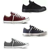 Converse Adults Unisex Classic All Star Chuck Taylor OX Low