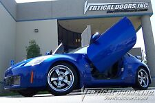 Nissan 350Z 2003-2009 Vertical Doors INC LAMBO DOOR KIT