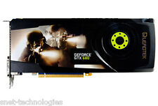 LEADTEK GTX 680 2GB PCI-E 3.0 x16 GDDR5 GTX680 Scheda grafica video HDMI BRANDNEW