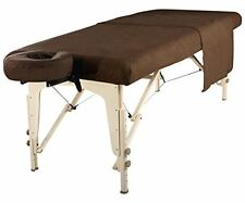 Mt Massage Table Flannel Sheet Set 3 in 1 Table Cover,Face Cushion Cover,Table S
