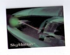 Star Trek The Next Generation Seson 6 Card Series Holo Card # SM2 1997 Skybox