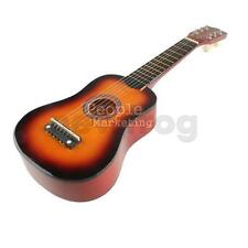 P4PM 21 Inch Children Ukulele Guitar Uke Small Guitar Musical Instrument Orang