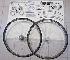 Vintage Shimano Dura Ace 7700 complete groupset.