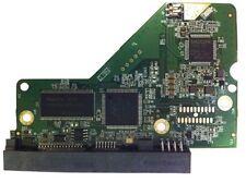 Controladora PCB 2060-771698-004 WD 20 EarX - 00 pasb 0 discos duros electrónica