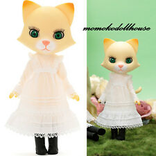 Petworks Sekiguchi Odeco Nikki CAT Doll Dreaming (Cat)
