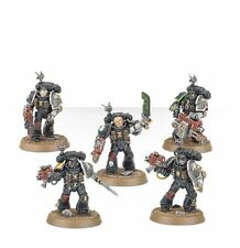 Deathwatch Kill Team Death Masque Warhammer 40k