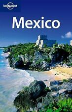 Lonely Planet Mexico, 12th Edition-ExLibrary
