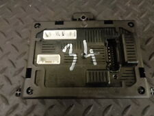 2005 RENAULT CLIO 1.4 16V 3DR BCM BODY CONTROL MODULE 8200343734