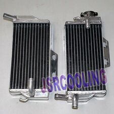 Aluminum Radiator fit for Honda CR250R 2005-2007 New left and right
